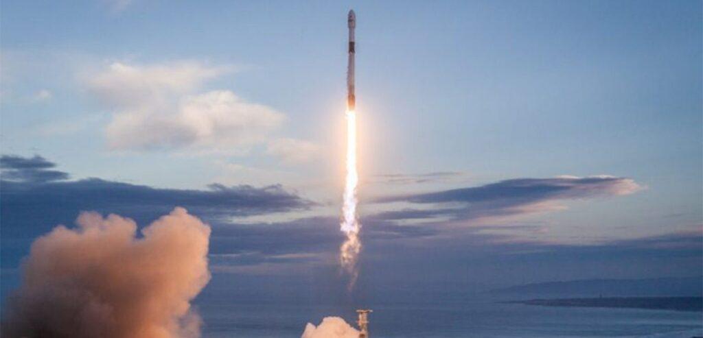 Elon Musk ve SpaceX