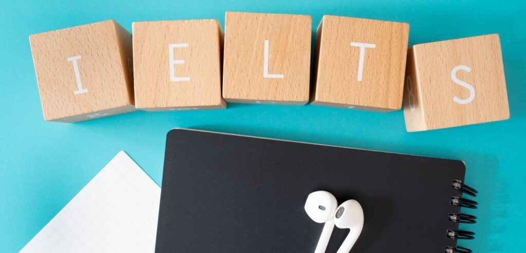 IELTS akademic and general