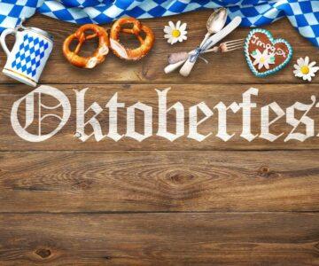 Oktoberfest'in tarihi