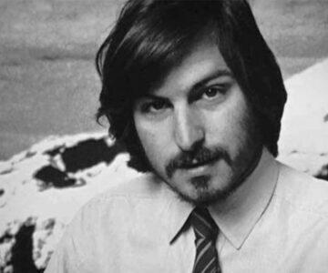 Steve Jobs kimdir