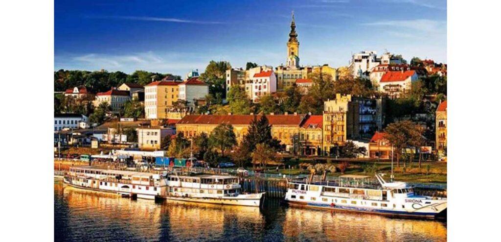 Belgrad Manzara