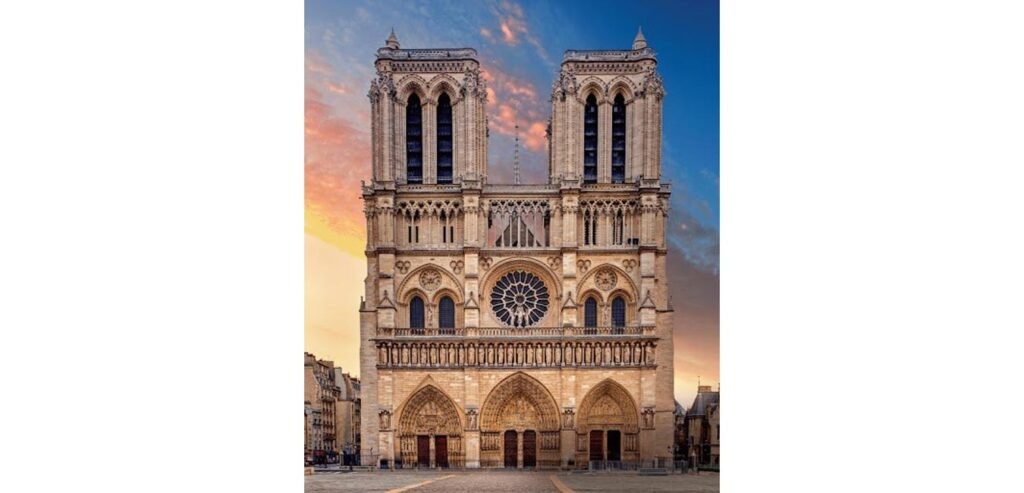 Katedral Notre Dom