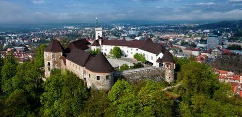Ljubljana Kalesi