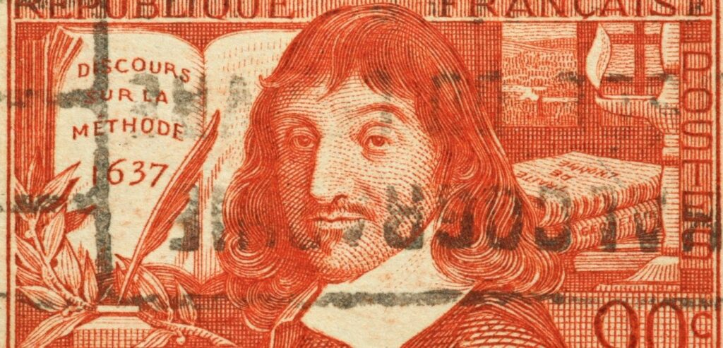 Descartes: düşünüyorum öyleyse varım